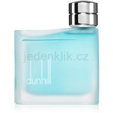 Dunhill Pure 75 ml toaletní voda pro muže toaletní voda