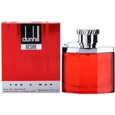 Dunhill Desire Desire 50 ml toaletní voda