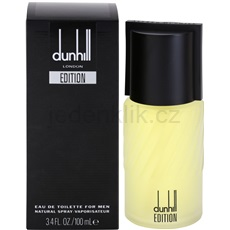 Dunhill Dunhill Edition 100 ml toaletní voda