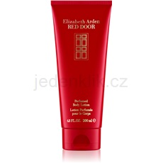 Elizabeth Arden Red Door Perfumed Body Lotion 200 ml tělové mléko