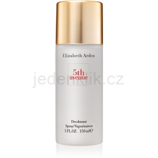 Elizabeth Arden 5th Avenue 5th Avenue 150 ml deodorant ve spreji pro ženy deospray