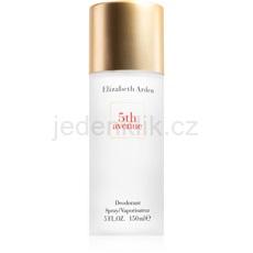 Elizabeth Arden 5th Avenue Deodorant Spray 150 ml deodorant ve spreji pro ženy deospray
