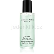 Elizabeth Arden All Gone Eye And Lip Makeup Remover odličovač očí a rtů 100 ml