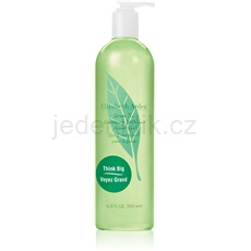 Elizabeth Arden Green Tea Energizing Bath and Shower Gel 500 ml sprchový gel pro ženy sprchový gel