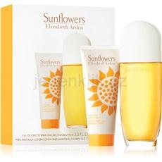 Elizabeth Arden Sunflowers Sunflowers 2 ks I. dárková sada
