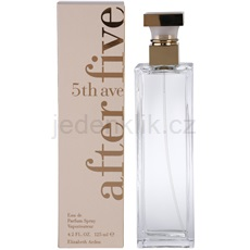 Elizabeth Arden 5th Avenue After Five 125 ml parfémovaná voda