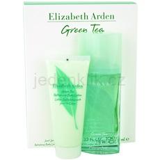 Elizabeth Arden Green Tea 100 ml X. dárková sada