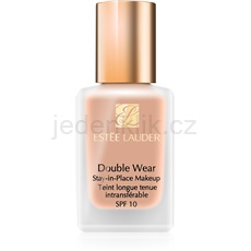 Estée Lauder Double Wear Stay-in-Place dlouhotrvající make-up SPF 10 odstín 2C2 Pale Almond 30 ml