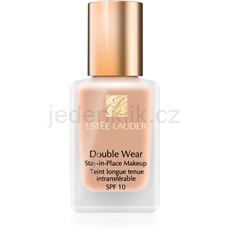Estée Lauder Double Wear Stay-in-Place dlouhotrvající make-up SPF 10 odstín 3C2 Pebble 30 ml