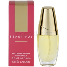 Estée Lauder Beautiful 15 ml parfémovaná voda