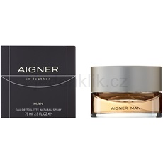 Etienne Aigner In Leather Man 75 ml toaletní voda