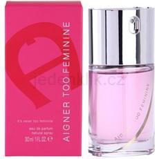 Etienne Aigner Too Feminine 30 ml parfémovaná voda pro ženy parfémovaná voda