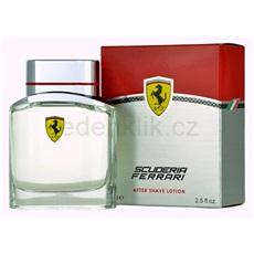 Ferrari Scuderia Ferrari 75 ml voda po holení