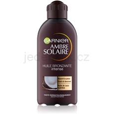 Garnier Ambre Solaire Ambre Solaire olej na opalování SPF 2 200 ml