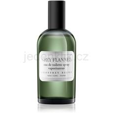 Geoffrey Beene Grey Flannel 120 ml s rozprašovačem toaletní voda
