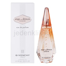 Givenchy Ange ou Demon (Etrange) Le Secret (2014) 100 ml parfémovaná voda