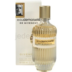 Givenchy Eaudemoiselle de Givenchy Eaudemoiselle de Givenchy 100 ml toaletní voda