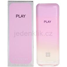 Givenchy Play for Her 75 ml parfémovaná voda