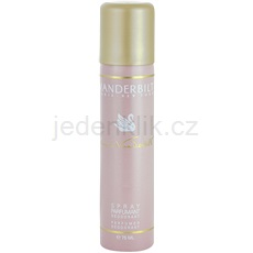 Gloria Vanderbilt Vanderbilt 75 ml deospray