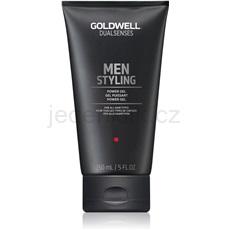 Goldwell Dualsenses For Men gel na vlasy silné zpevnění 150 ml