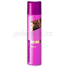 Goldwell Sprühgold lak na vlasy 600 ml