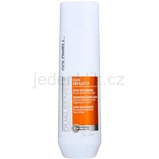 Goldwell Dualsenses Sun Reflects šampon pro vlasy namáhané sluncem 250 ml