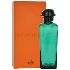 Hermès Eau d'Orange Verte 200 ml kolínská voda