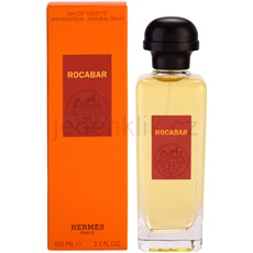 Hermès Rocabar 100 ml toaletní voda