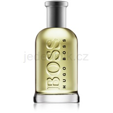 Hugo Boss Boss No.6 Bottled 100 ml toaletní voda