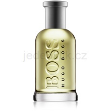 Hugo Boss Boss No.6 Bottled 50 ml voda po holení