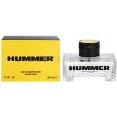 Hummer Hummer 125 ml toaletní voda