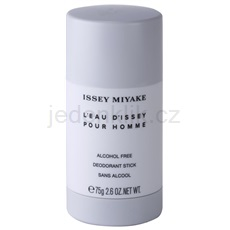 Issey Miyake L'Eau D'Issey Pour Homme 75 ml deostick