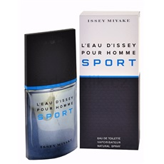 Issey Miyake L'Eau D'Issey Pour Homme Sport 50 ml toaletní voda