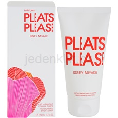 Issey Miyake Pleats Please Pleats Please 150 ml tělové mléko