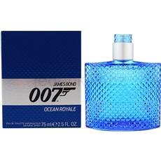 James Bond 007 Ocean Royale 75 ml toaletní voda