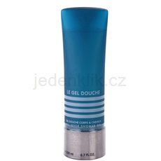 Jean Paul Gaultier Le Male Le Male 200 ml sprchový gel