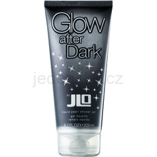 Jennifer Lopez Glow After Dark 200 ml sprchový gel