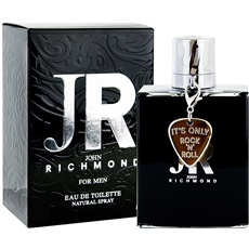 John Richmond For Men 100 ml toaletní voda