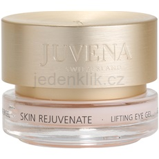 Juvena Skin Rejuvenate Lifting oční gel s liftingovým efektem 15 ml