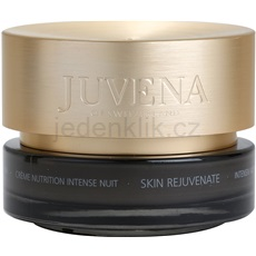 Juvena Skin Rejuvenate Nourishing noční vyživující a hydratační krém pro suchou pleť (Intesive Nourishing Night Cream) 50 ml