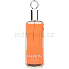 Karl Lagerfeld Lagerfeld Classic 125 ml toaletní voda