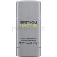 Kenneth Cole Reaction 75 g (bez alkoholu) deostick