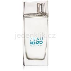 Kenzo L'Eau Kenzo Pour Femme 50 ml toaletní voda pro ženy toaletní voda