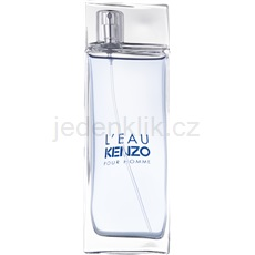 Kenzo L'Eau Kenzo Pour Homme 100 ml toaletní voda pro muže toaletní voda