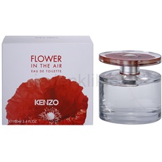 Kenzo Flower In The Air 100 ml toaletní voda