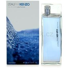 Kenzo L'Eau Par Kenzo Pour Homme 100 ml toaletní voda