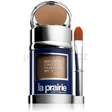 La Prairie Skin Caviar Concealer Foundation make-up a korektor SPF 15 odstín Mocha  30 ml