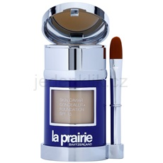 La Prairie Skin Caviar Collection tekutý make-up odstín Mocha  30 ml