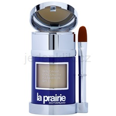 La Prairie Skin Caviar Collection tekutý make-up odstín Honey Beige (SPF 15) 30 ml