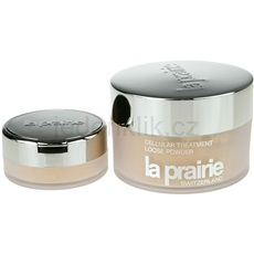 La Prairie Cellular Treatment pudr odstín Translucent 1  56 + 10 g